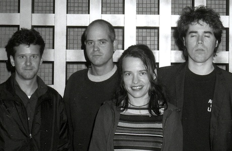 Tomorrow Never Knows Spotlight: Superchunk at The Metro