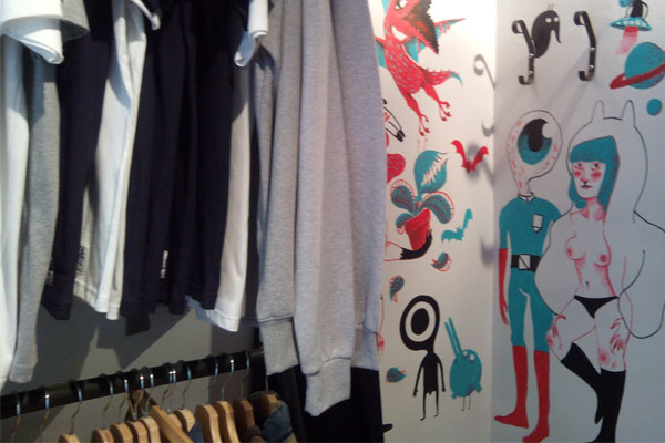 Shuave Shop Zaragoza