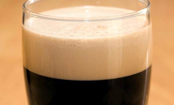 Guinness Irlanda San Patrizio