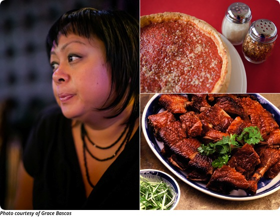Craving Chicago: Five Chicago Favorites from a Vegas Food Writer and Techno Blogger