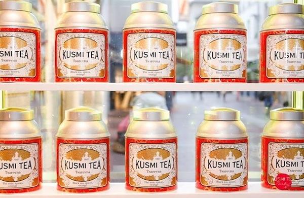 Kusmi Tea