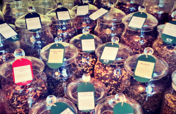 Oolong Flower Power - Ireland's Biggest Tea Emporium