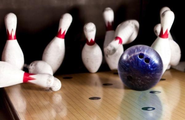 Dove andare a giocare a bowling a Napoli e provincia