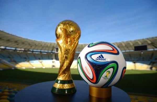 Mondiali 2014: tutti gli stadi dove si giocano le partite