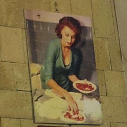 Sofia Loren Oro di Napoli