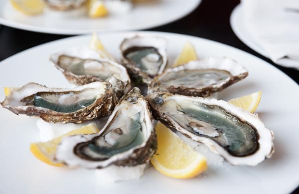 Restaurant Spotlight: Union Oyster House