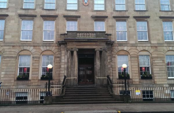 Best Luxury Hotels In Glasgow