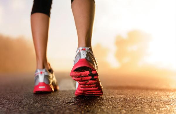 Running para mujeres en Madrid