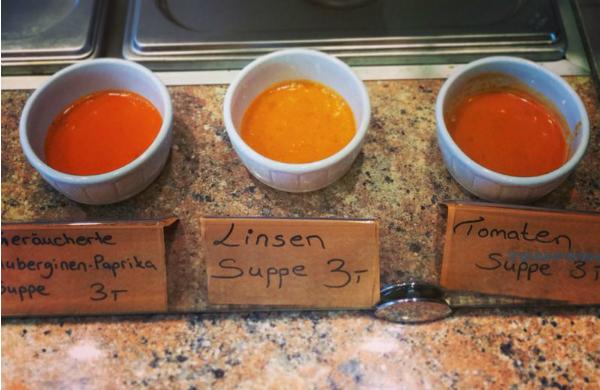 Meine Suppe ess ich gern: Evim – Suppen und türkisches Fast Food