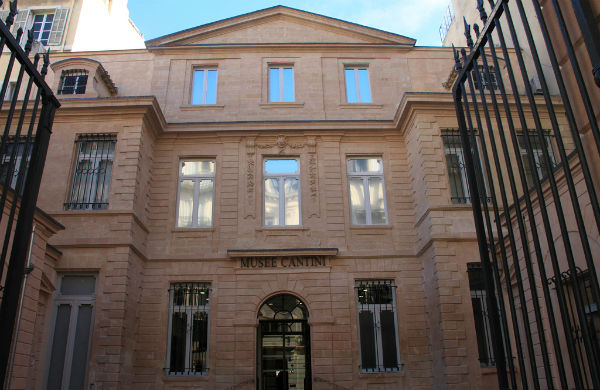 Musée Cantini : le lieu à Marseille pour les amoureux d'Art