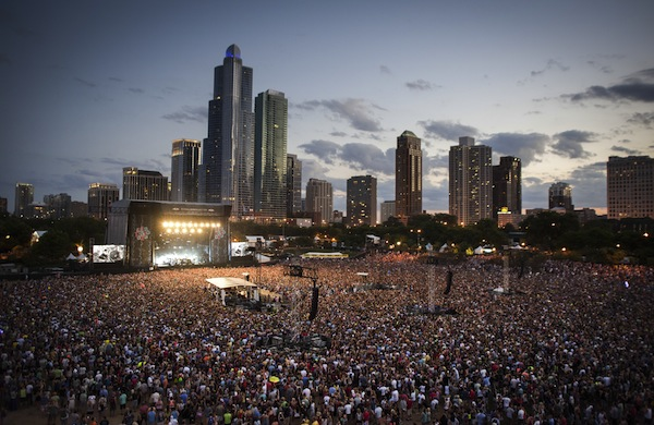 Five Kid-Friendly Bands That Aren't Kids' Bands at Lollapalooza