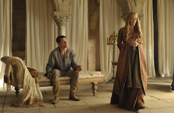 Great Fictional Siblings, From the Lannisters to