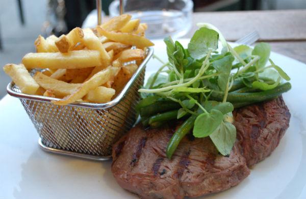 Where to Get a Good Honest Feed - The Best Pub Grub in Dublin