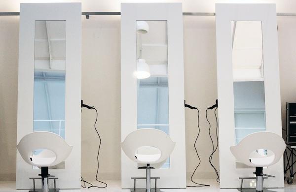 Cerchi un parrucchiere a Milano? Prova il salone The Space!