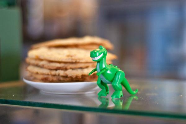 Cookies Délices d'Esmes