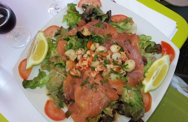 salade lyon le grand méchant loup