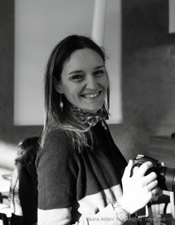 Simona Cherubini