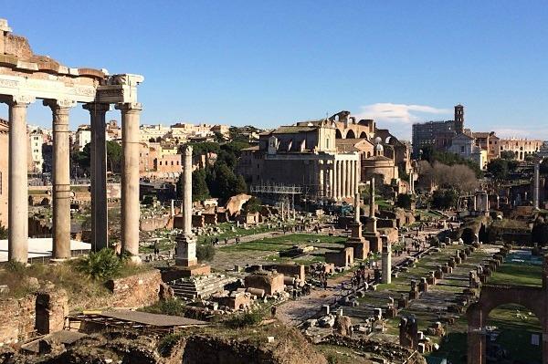 I musei imperdibili di Roma