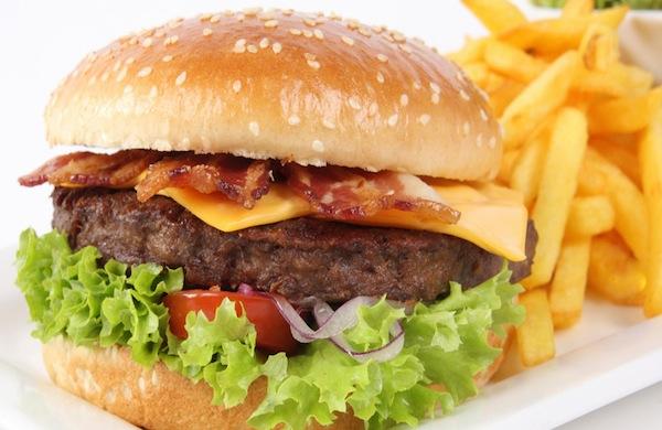 5 posti dove mangiare un ottimo hamburger a Catania