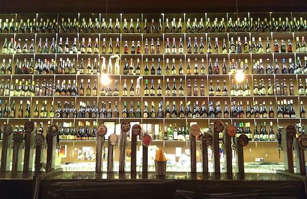 Open Baladin Roma, dove bere una birra tra amici