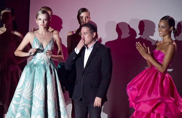 Hannibal Laguna, entrevista al maestro de la moda valenciana