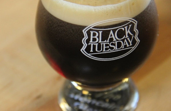 rare beers black tuesday