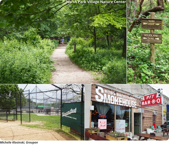 A Chicago Park to Fit Your Whimsy