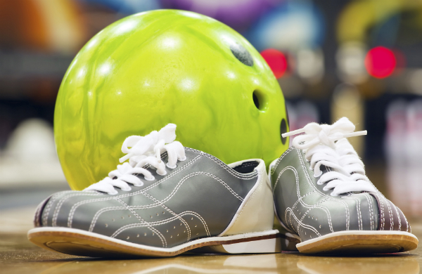 Boutique Bowling in Manchester
