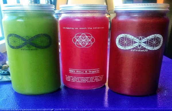 The Top Juice Bars in Chicago