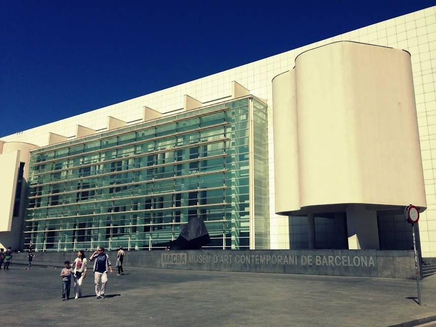 Todos los museos gratis los domingos en Barcelona