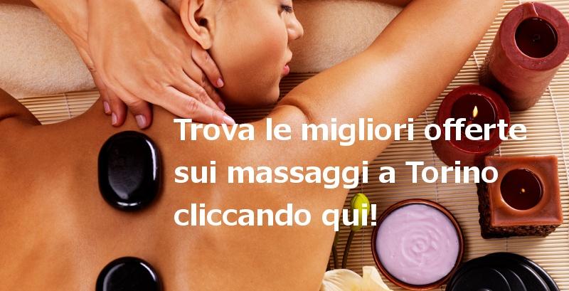Massaggi a Torino