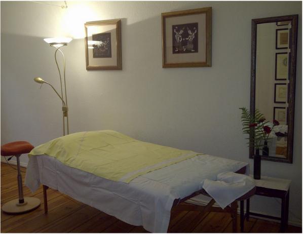 Luminous Body Massage oder Wann hatten Sie das letzte Mal Urlaub?