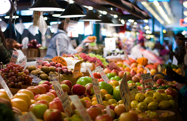 The Ultimate Pike Place Market Dining Guide