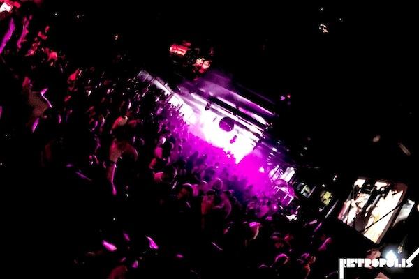 Velvet Club Rimini