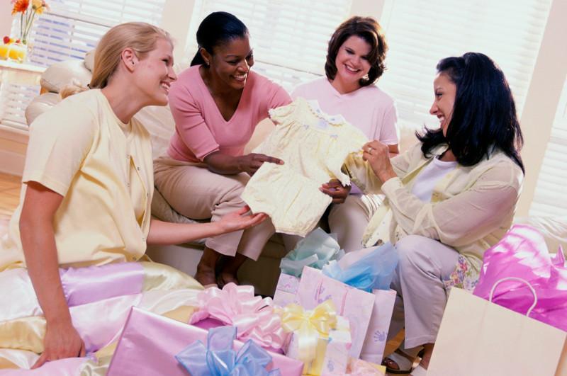 Come scegliere il corredino del neonato