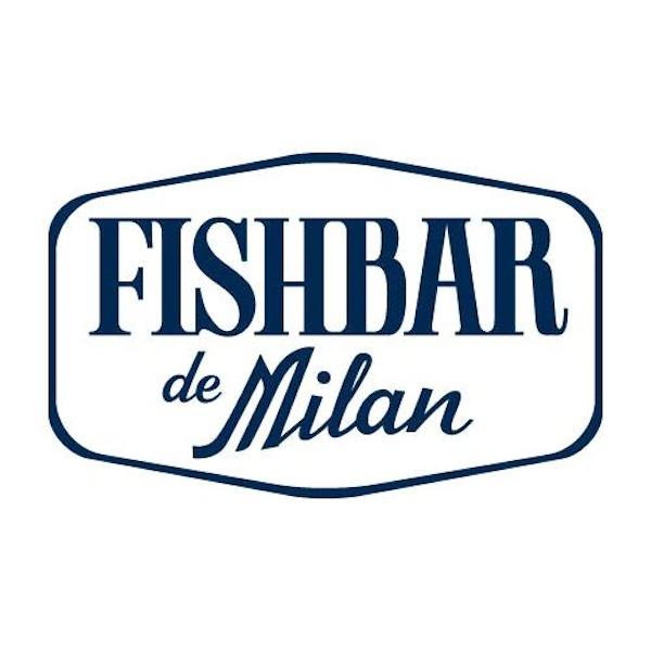 fishbar milano logo