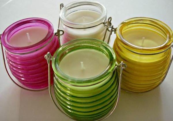 candele estate