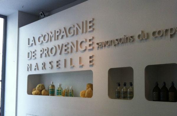 Compagnie de Provence, où le savon de marseille est roi !