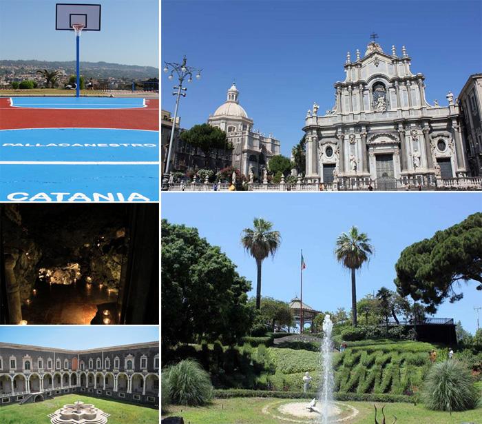 Cose da fare a Catania