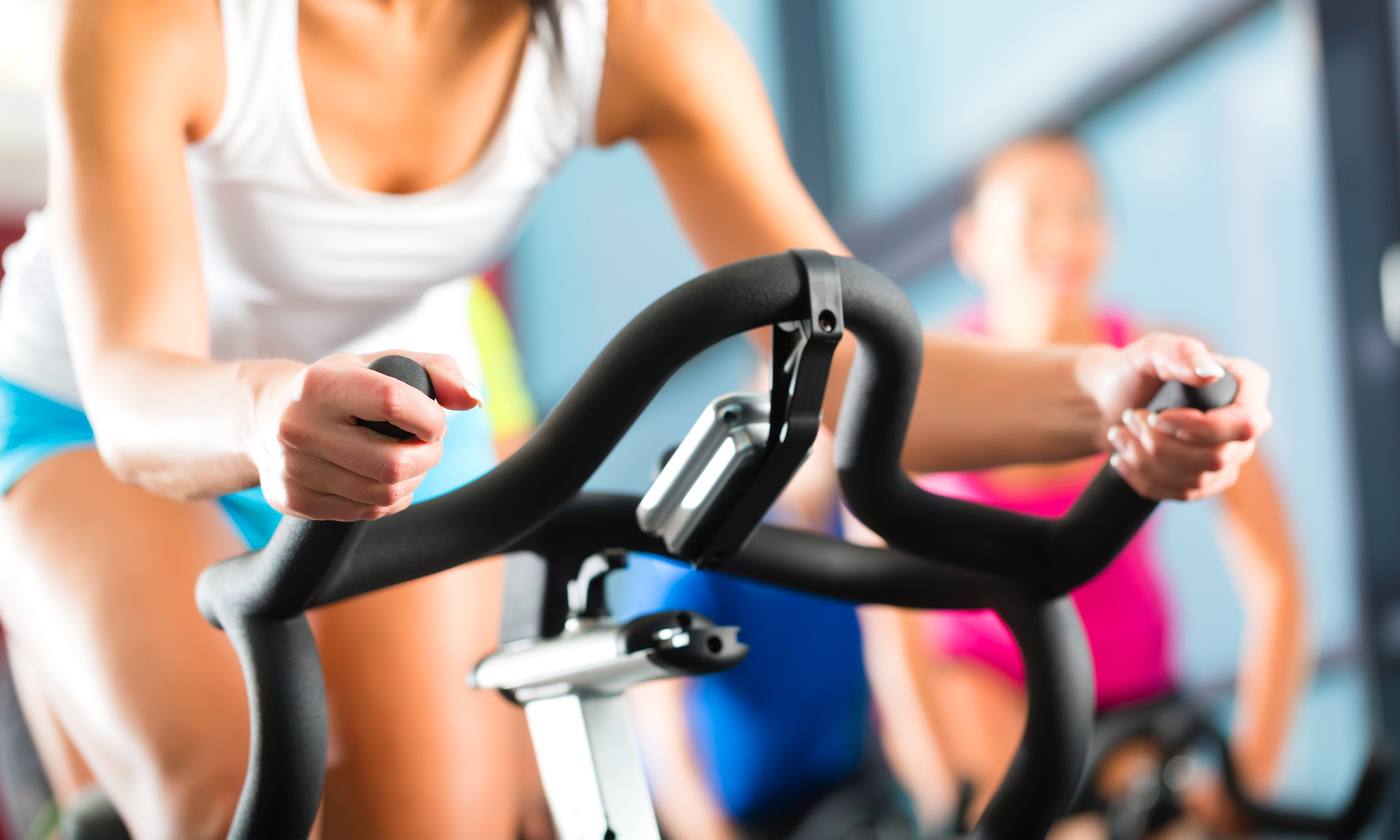 Spinning: benefici e vantaggi dell'indoor cycling