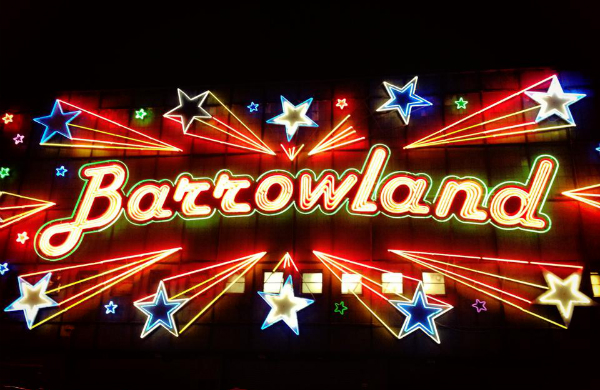 Glasgow Barrowlands - Why the Barras are Better
