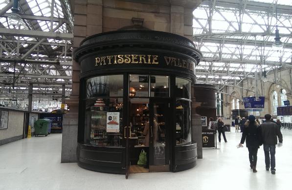 Glasgow Station