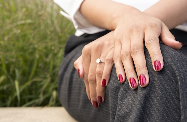 Irvine Nail Salons Fight the Good Fight Against Nail Growth