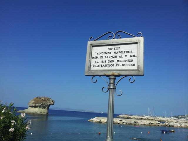 Spiaggia Fungo Ischia