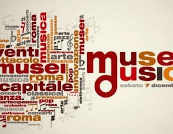 Musei in musica: eventi gratuiti ai Musei Civici di Roma