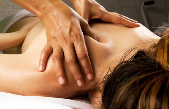 Here's The Rub: Fabulous & Affordable Massages In LA