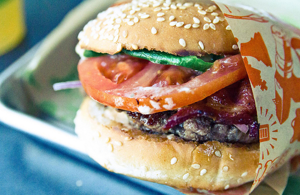 A Sampling of Some of SF's Best Burgers