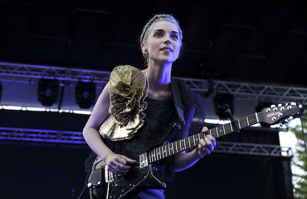 Pitchfork Music Festival - Saturday 07/19/14