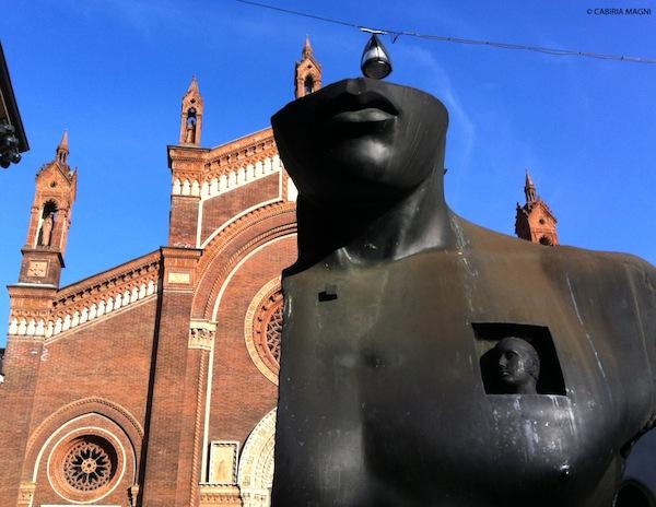 San Marco Brera