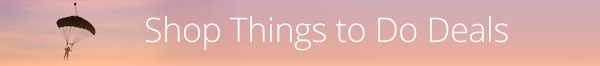 things to do deal banner